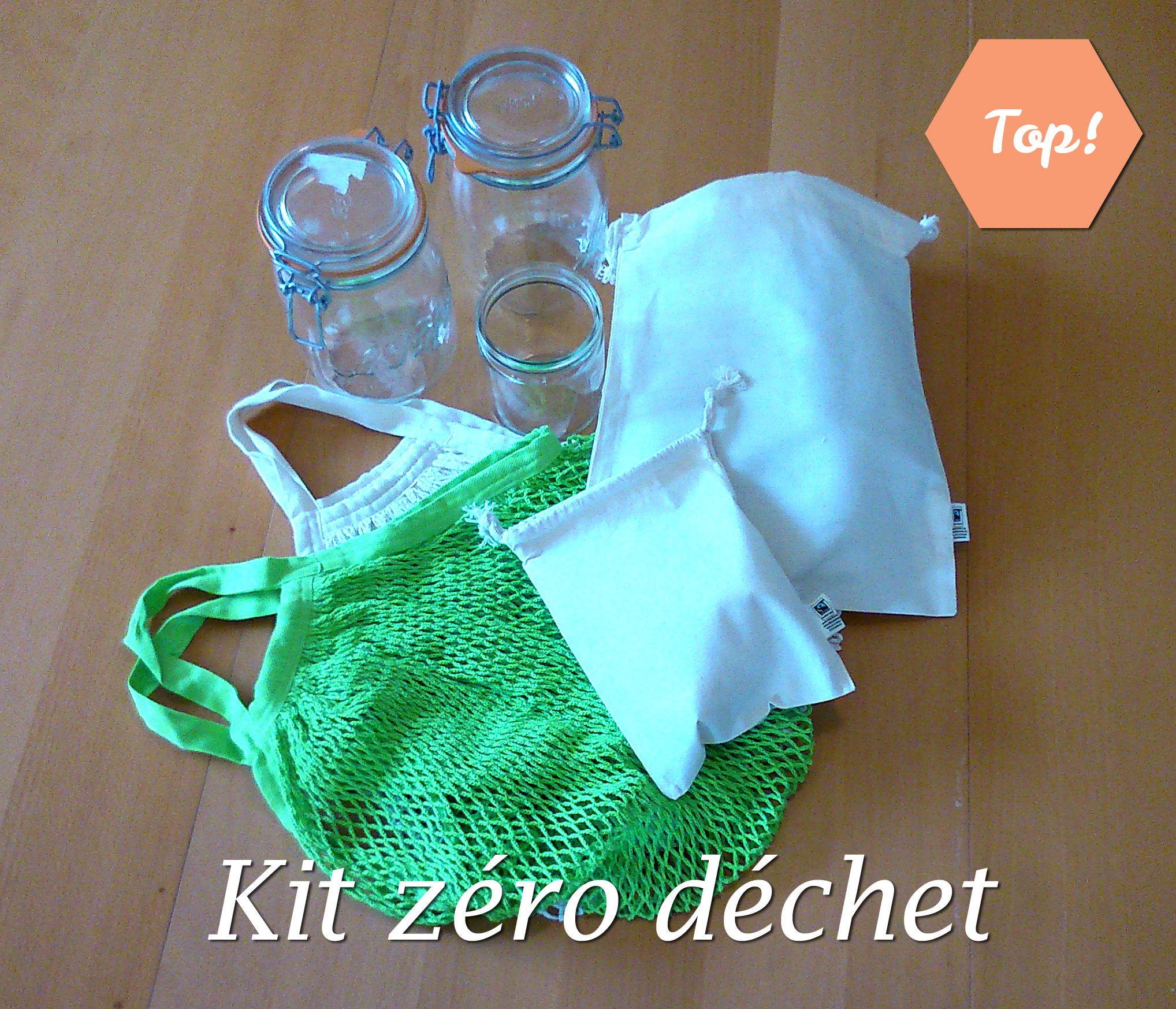 kit zero dechets