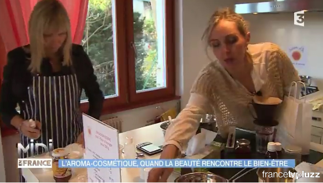 cours aroma