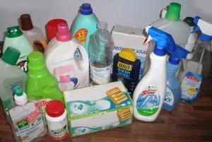produits ménagers beurk