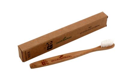 dent brosse bambou