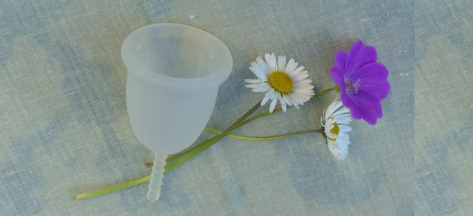 cup coupe menstruelle
