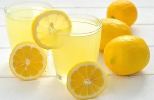 citrons detox