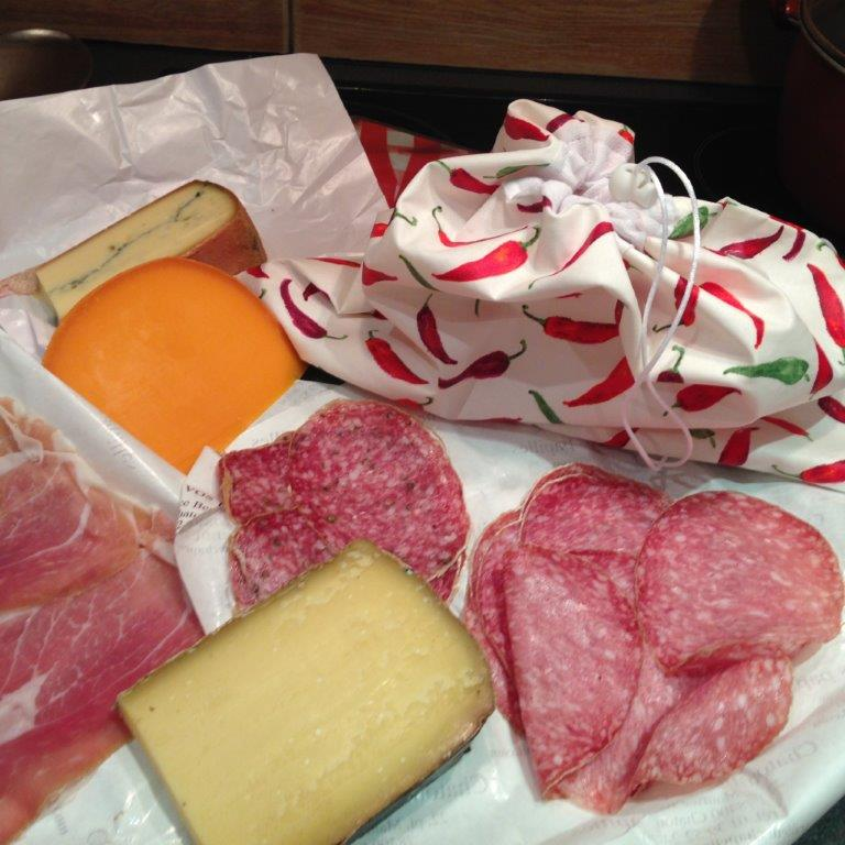 fromages saucissons zero dechet
