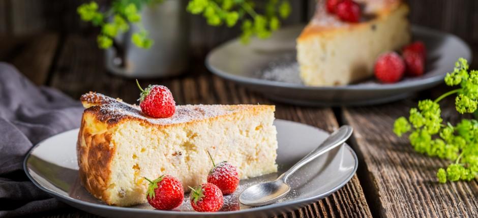 zero dechet cheesecake gateau maison