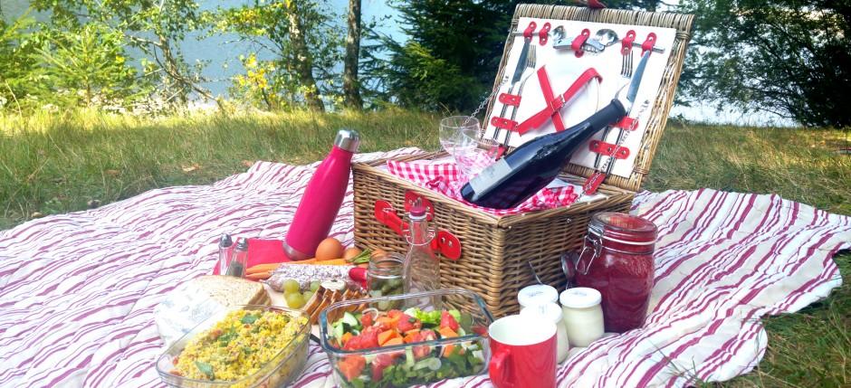 picnic zero dechet
