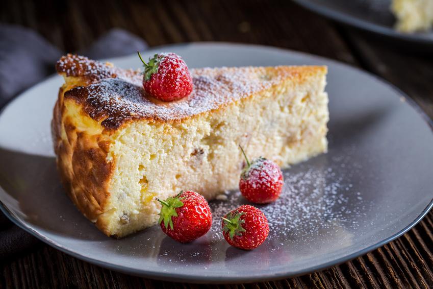 cheesecake maison zero dechet
