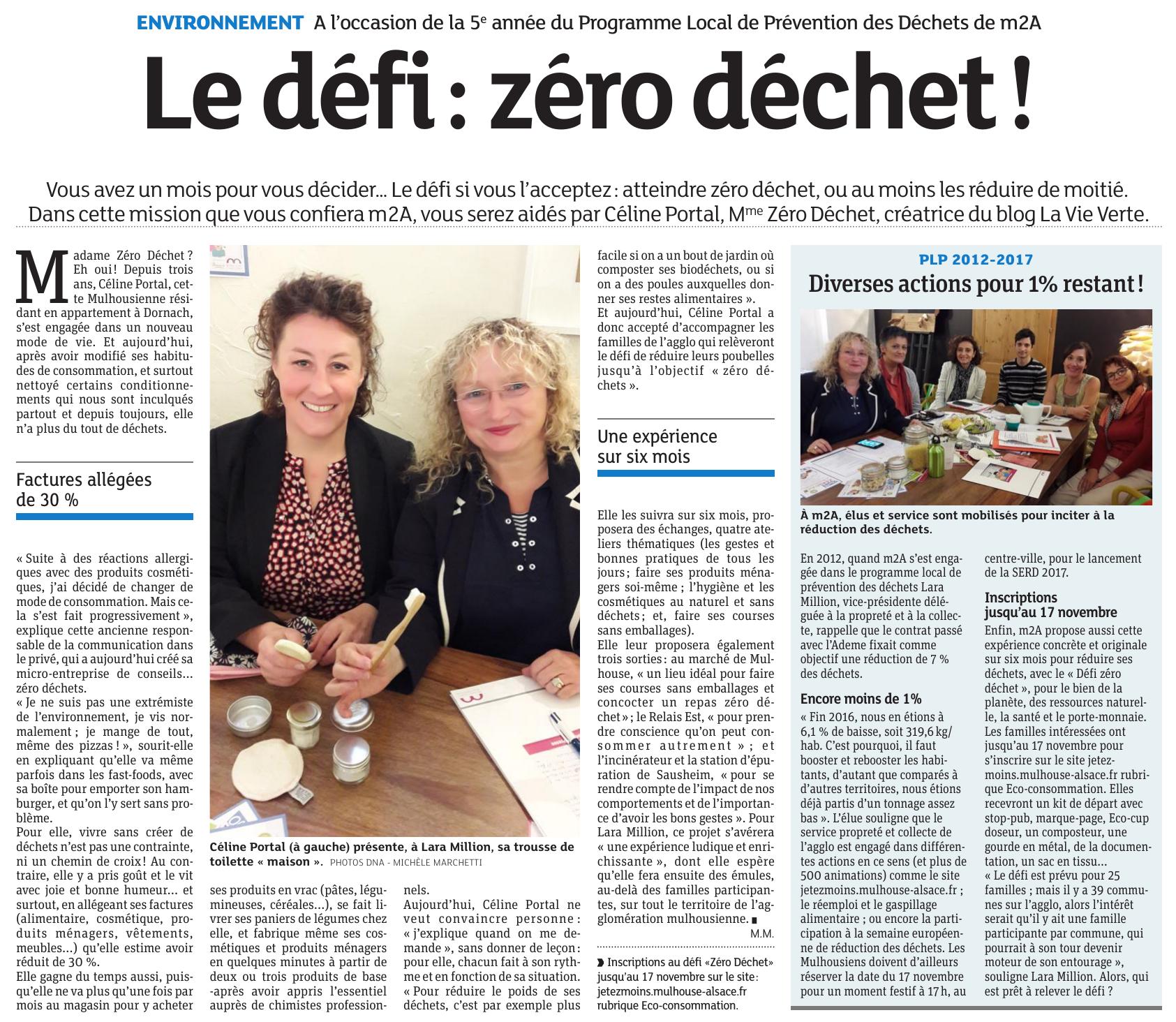 Le_défi_zero_dechet mulhouse m2a