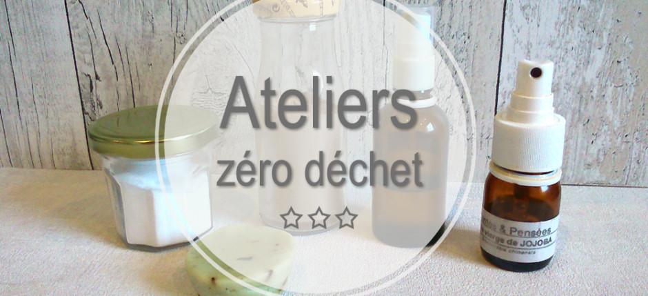 zero dechet cosmetiques naturels