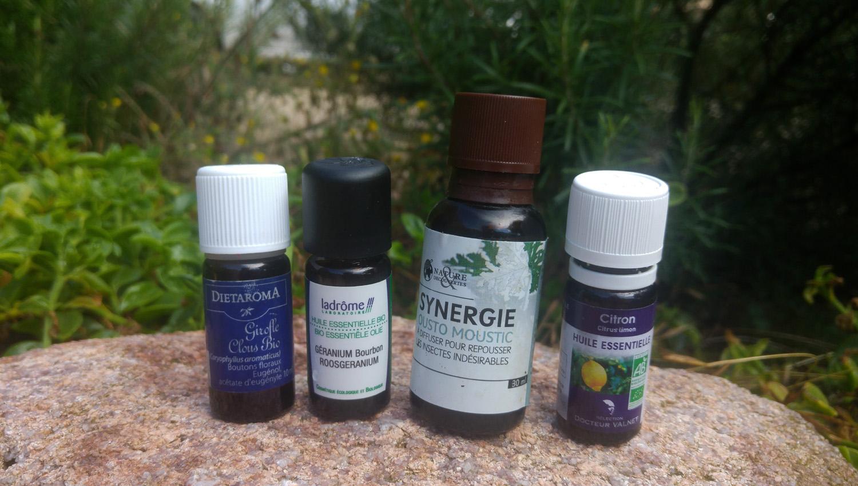 zero dechet huiles essentielles vie verte trousse toilette minimaliste vacances